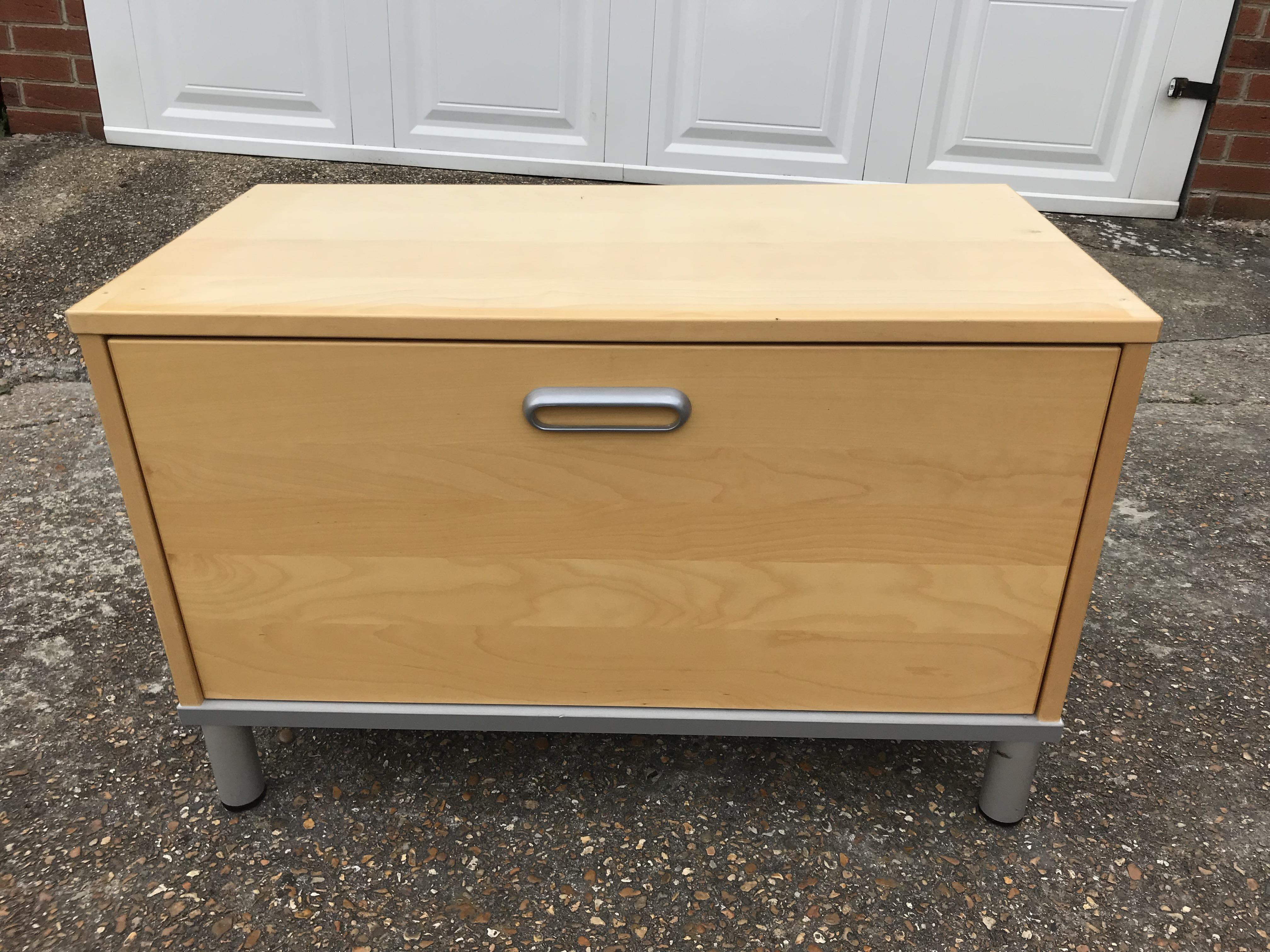 IKEA filing cabinet for sale