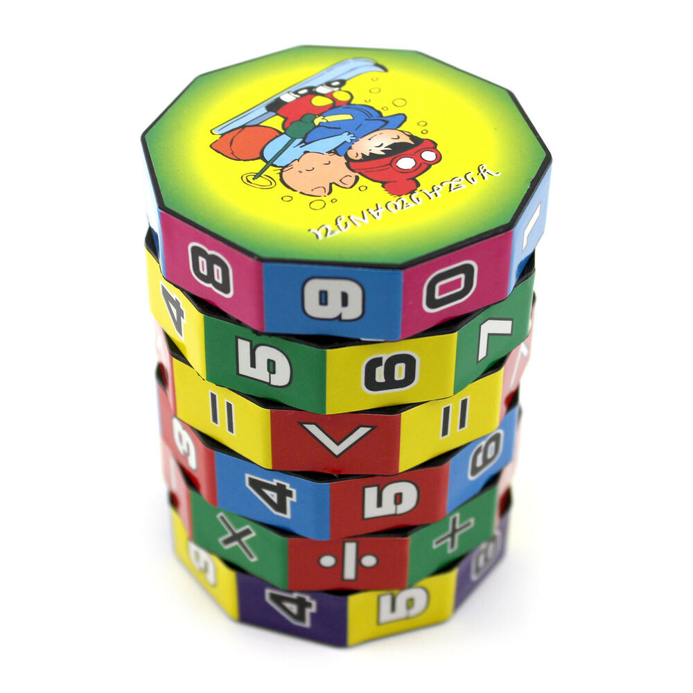 Kids Children Math Early Childhood Learning Teaching