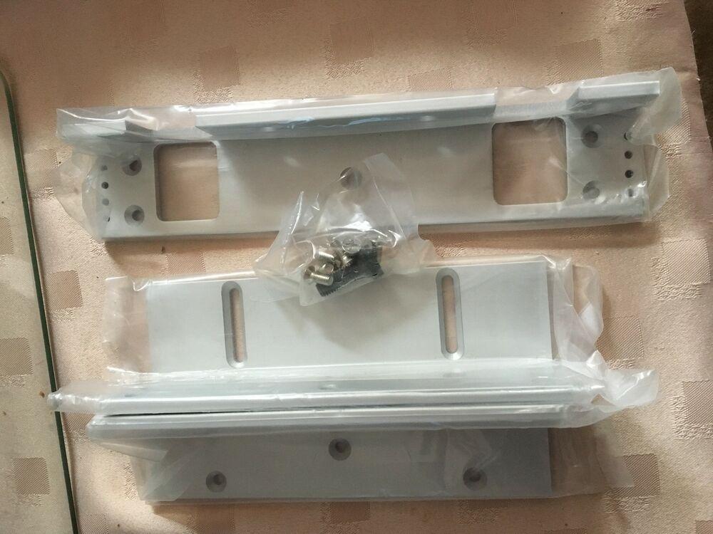 300ZL Z&L bracket for 300 and 400kg magnets