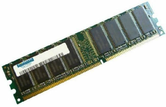Hypertec HYMAS - A Legacy Asus equivalent 256MB DIMM