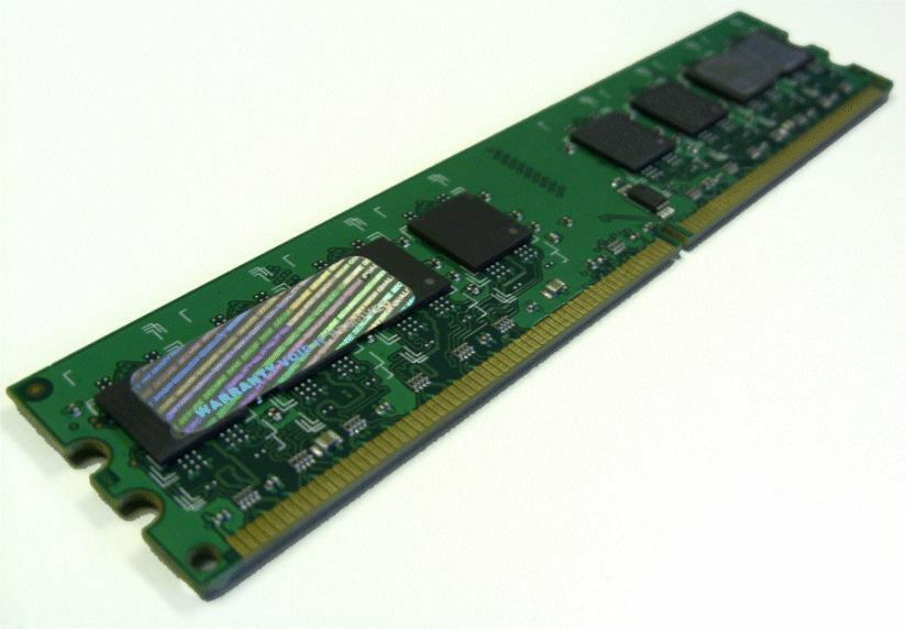 Hypertec HYMNCG - A Legacy NEC equivalent 2GB DIMM