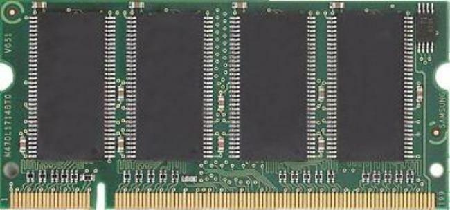 Hypertec HYMPAG - A Panasonic Legacy equivalent 2GB