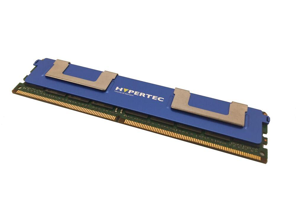 Hypertec HYRGB - A Hyperam 8GB DDRRx4 1.2V