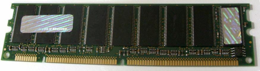 Hypertec PAX-HY - A Legacy DIMM SDRAM 256MB PC133