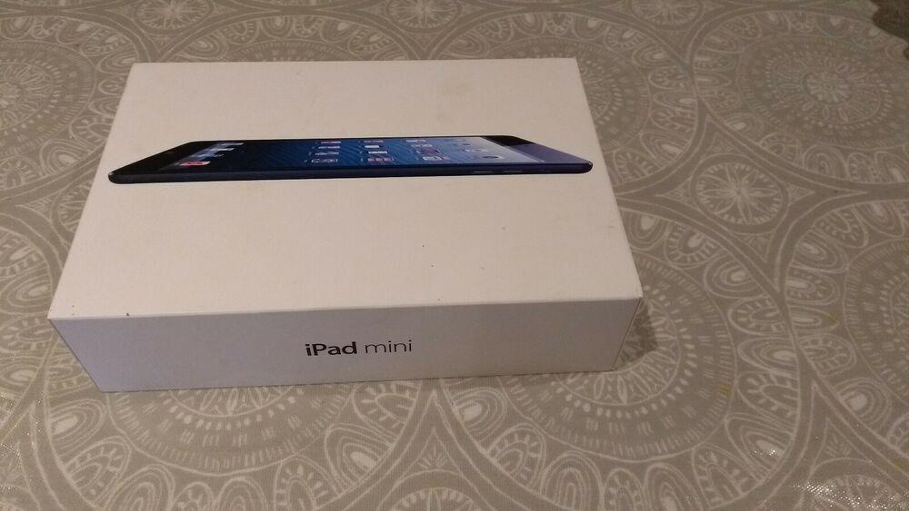 Apple iPad mini 1st Generation 32GB, Wi-Fi, 7.9in - Black