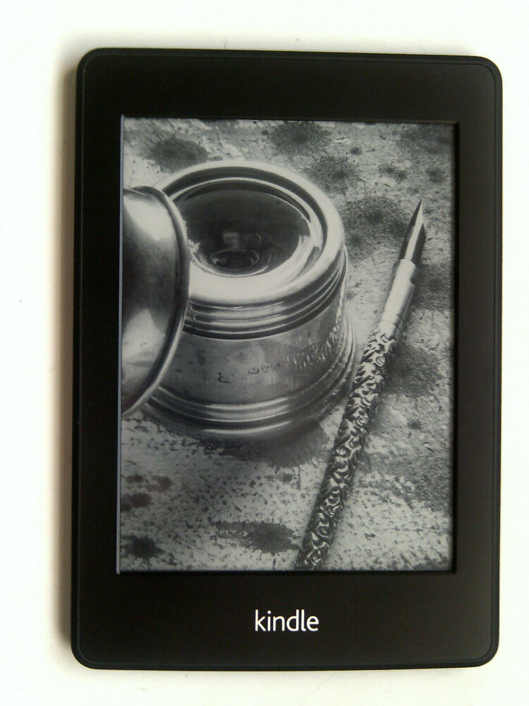 New Amazon Kindle Paperwhite (5th Generation) 2GB, Wi-Fi +