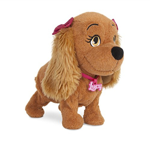 IMC Club Petz Lucy Sing and Dance Dog GAME NEW