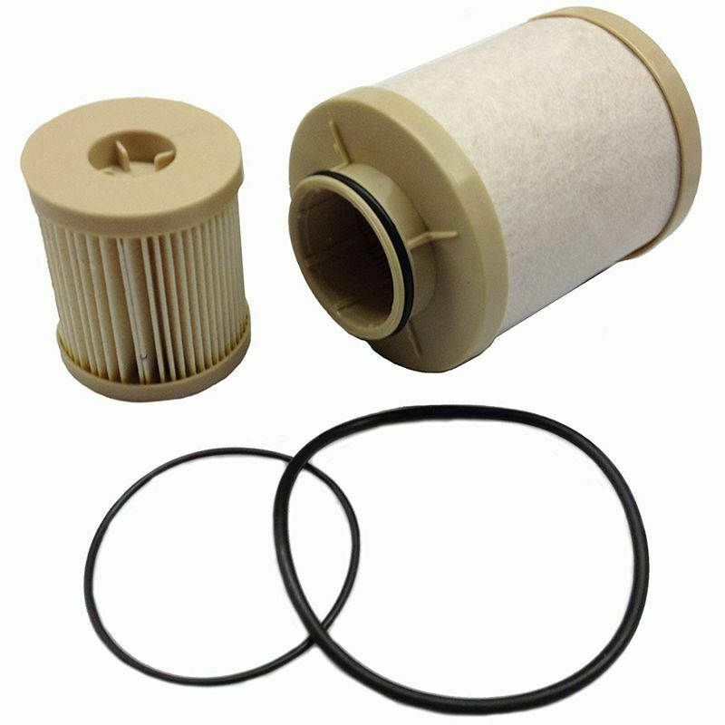1X(Fd- Automotive Fuel Filter For Ford Truck Truck Q5D8)