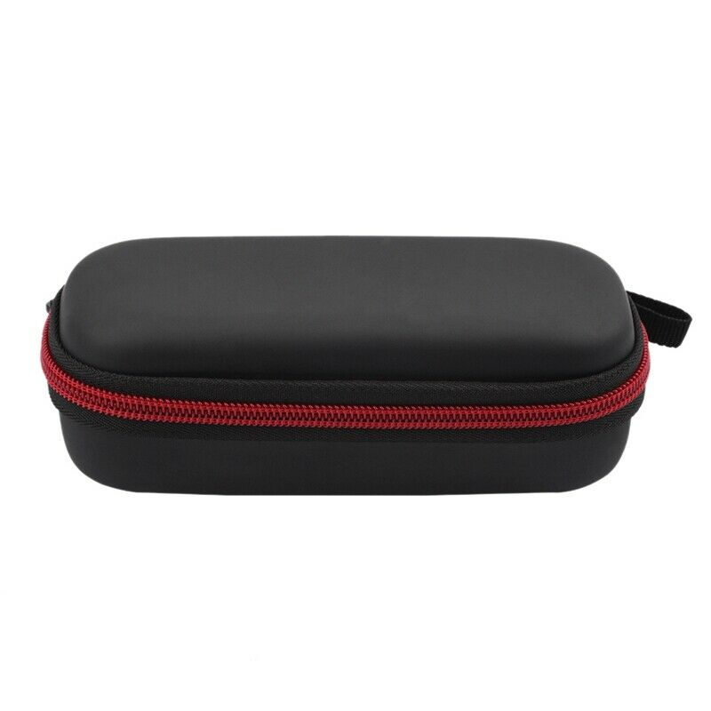1X(PU Hardshell Portable Carrying Case Waterproof Portable