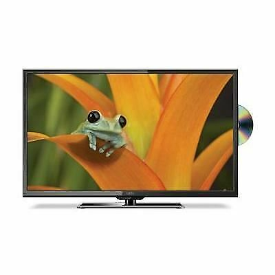 32 HD Ready LED TV with Freeview HD  x 768 Black 3x HDMI