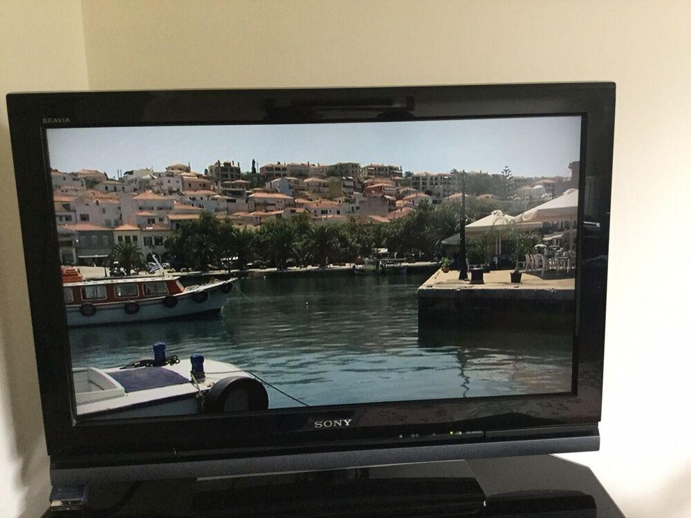 32 inch Sony KDL32V Bravia HD Ready Digital Freeview LCD
