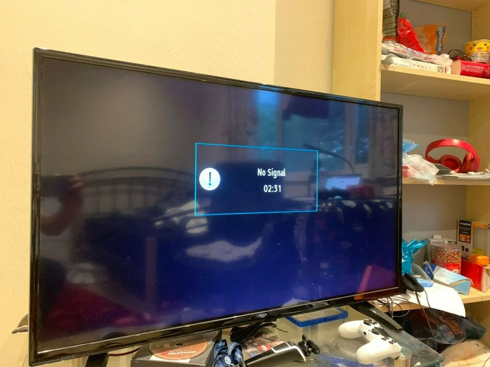 Bush 40 Inch Smart Full HD TV