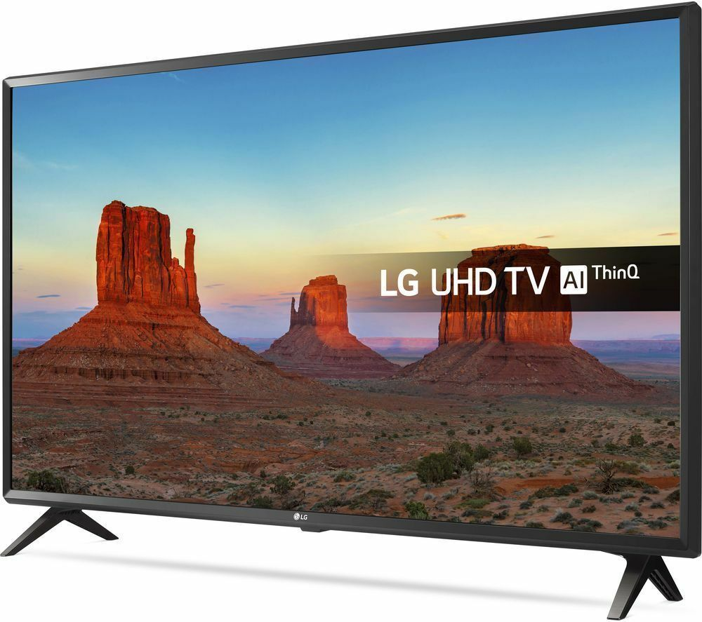 LG 43UKPLB 43 inch p (4K) LED Smart TV Brand New In