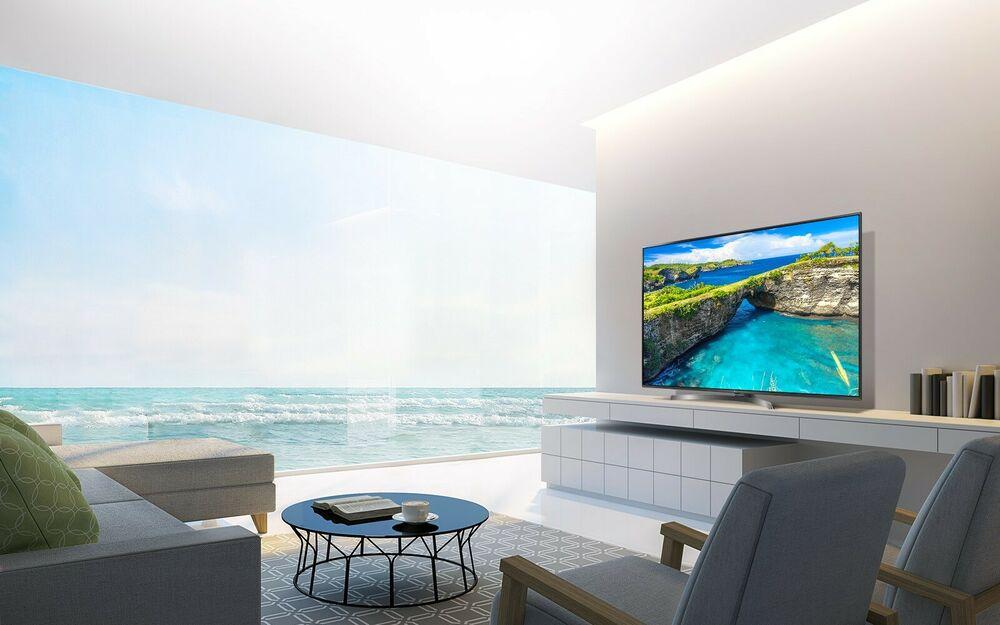 LG 55UKPLD 55 inch 4K ULTRA HD LED Smart TV - B_N_I_B
