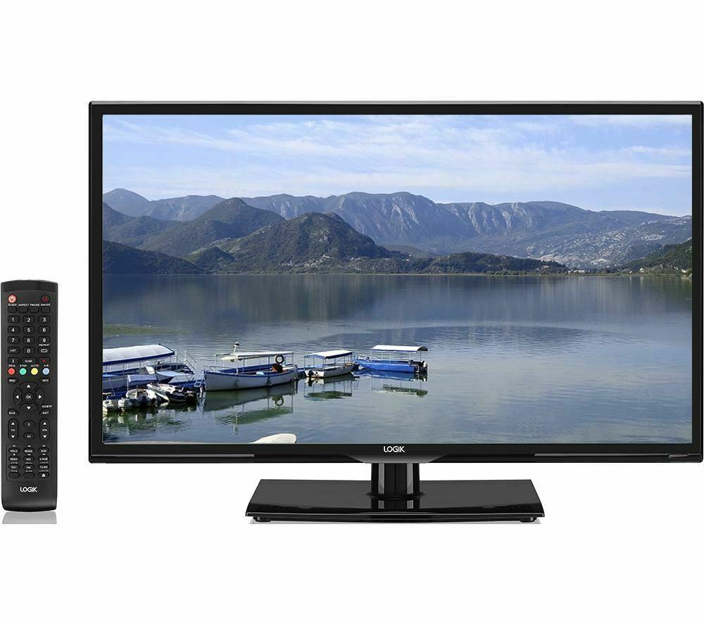 """LOGIK L24HE"""" LED TV"""