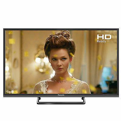 Panasonic 32 Inch HD Ready LED Freeview Play Smart TV