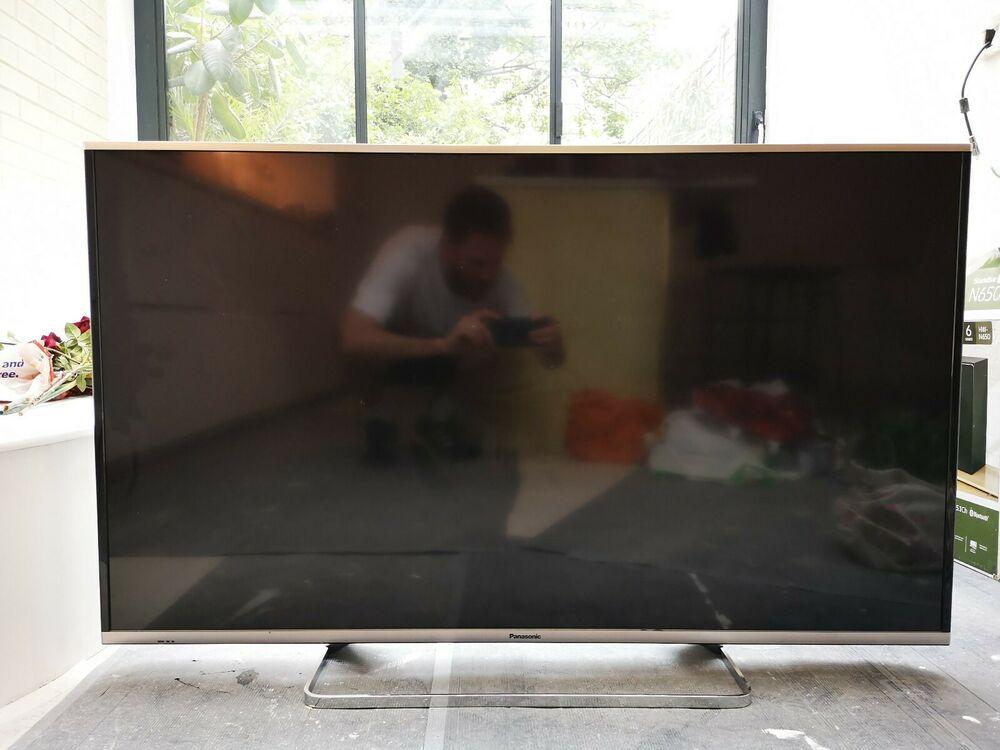 Panasonic TX-48AX630B Ultra HD 4K Freeview HD Smart 3D LED