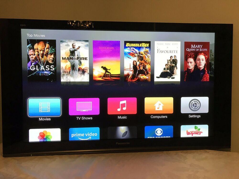 Panasonic Viera TH-50PZ70B p HD Plasma Television