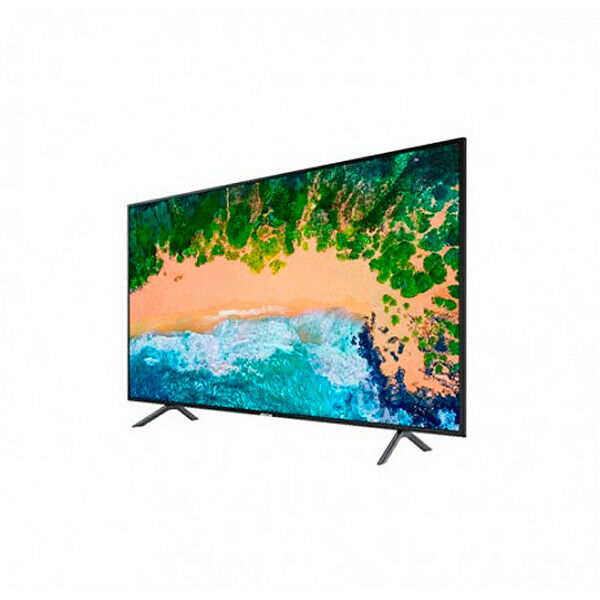 "S  Smart TV Samsung UE55NU"" Ultra HD 4K"