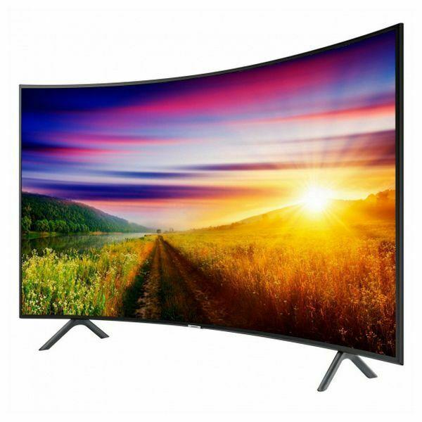 "S  Smart TV Samsung UE65NU"" Ultra HD 4K"