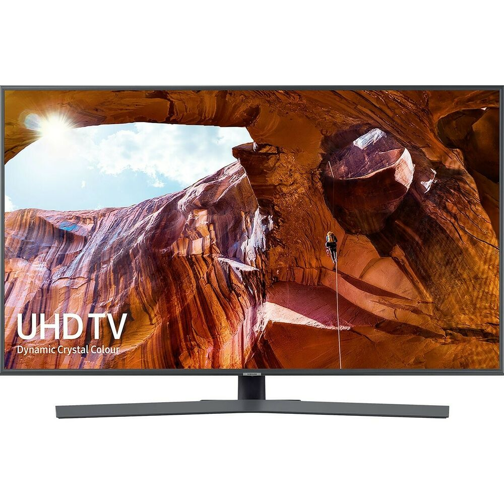 "SAMSUNG UE50RUUXXU 50"" Smart 4K Ultra HD HDR LED TV"