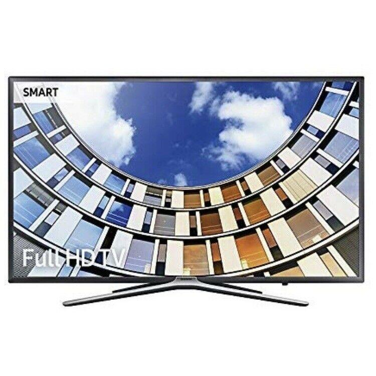 Samsung M-Inch SMART Full HD TV