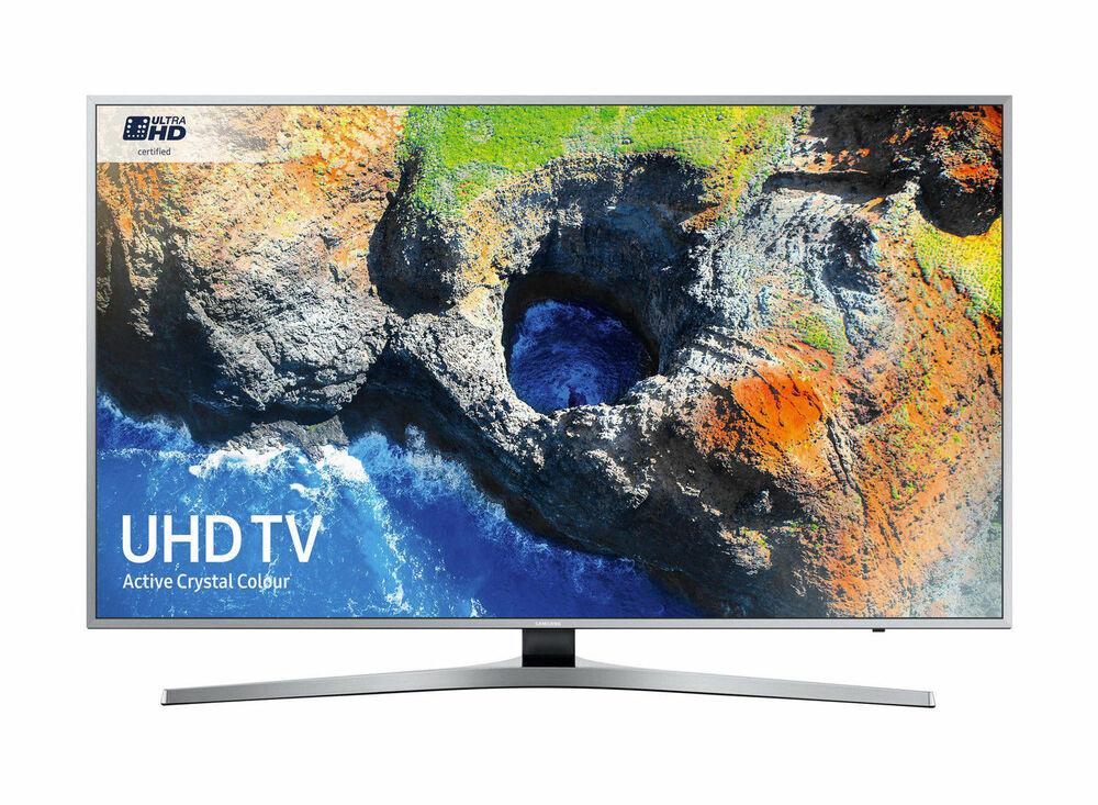 "Samsung Smart TV 55"" UE55MUp (4K) UHD LED LCD"