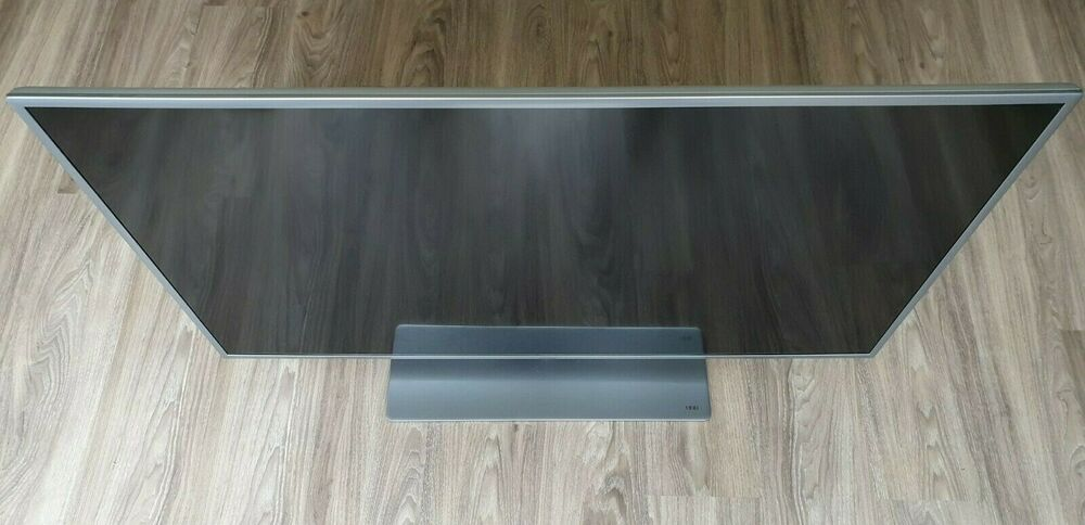 Samsung Smart TV UE48JUU p UHD LED LCD Internet