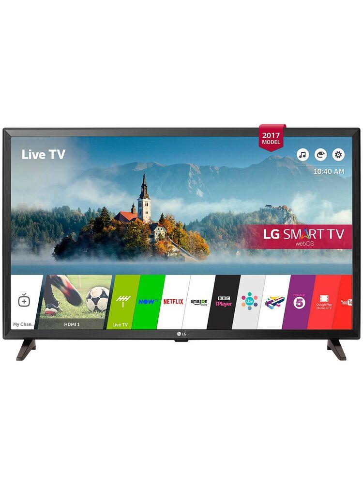 Sharp LC-32FIKF 32 Inch SMART Full HD LED TV. Pick up