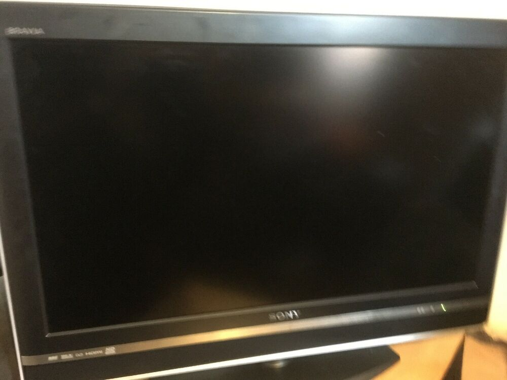 Sony Bravia KDL-32V LCD Colour TV