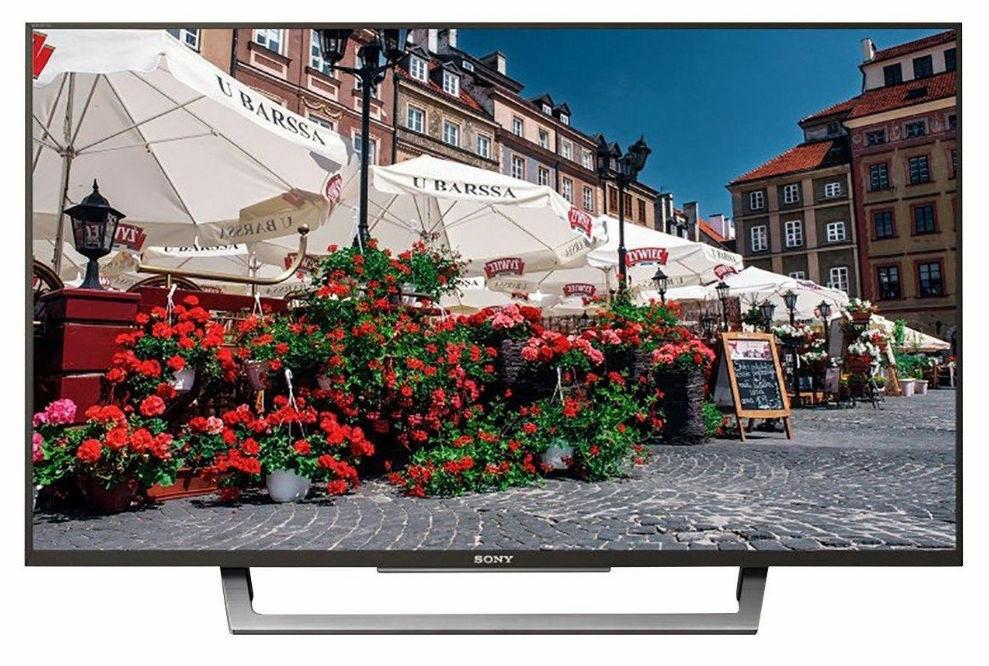 Sony Bravia KDL32WD751BU 32 Inch Full HD p Freeview HD