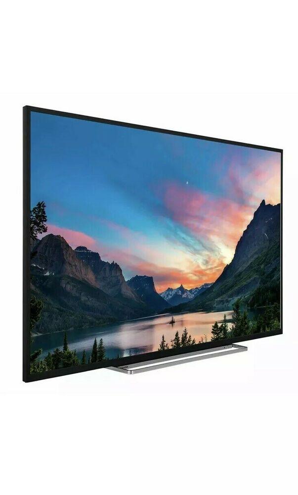 Toshiba 49VDB 49 Inch 4K Ultra HD Smart TV