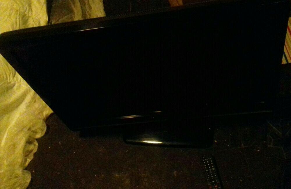 Toshiba Regza 37RV635D 32 inch Screen. Widescreen Full HD