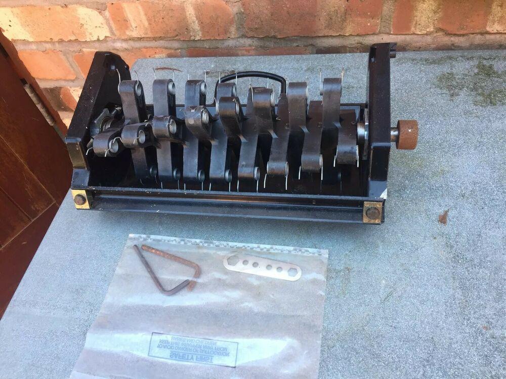 Brand New Qualcast Quick Exchange Lawn Scarifier Cassette