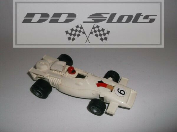 DD Slots Scalextric BRM P160 No.6 C51 - Used -