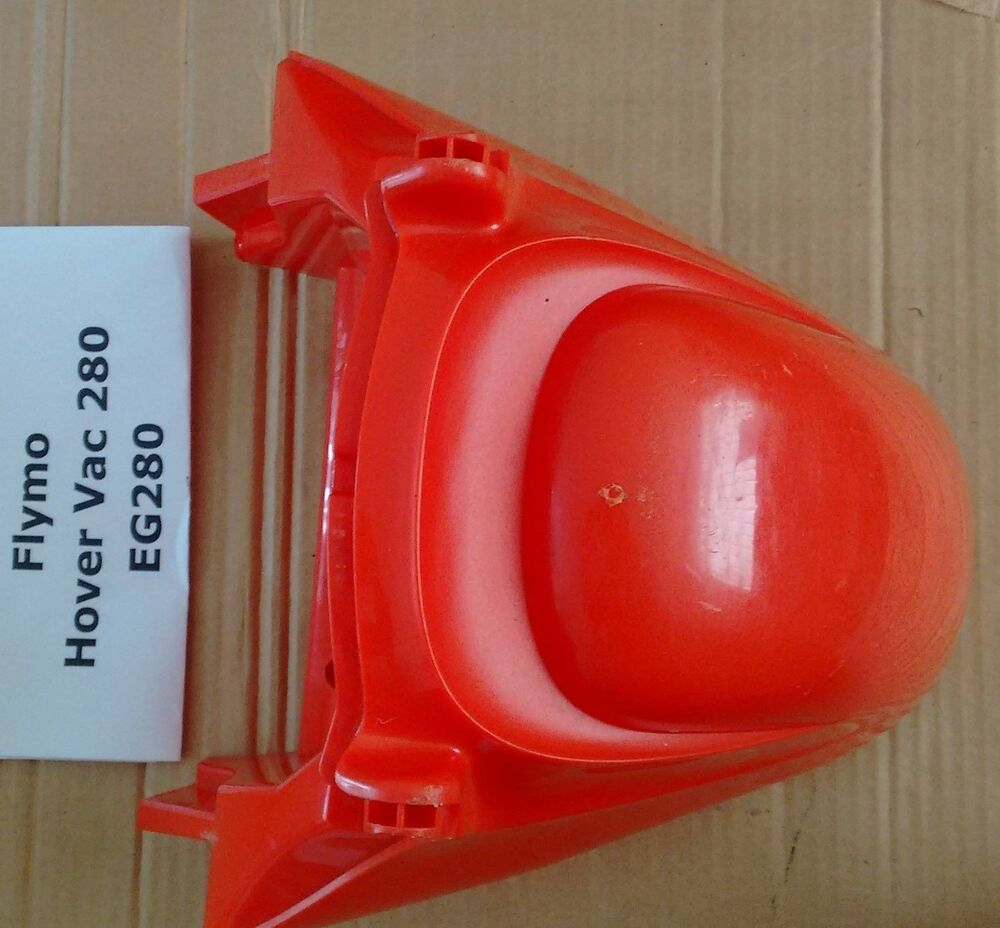 Flymo Hover Vac 280 EG280 Motor Cover Body Front Top Mower