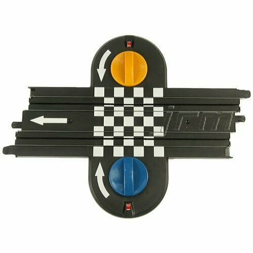 MICRO SCALEXTRIC Track Lap Counter L