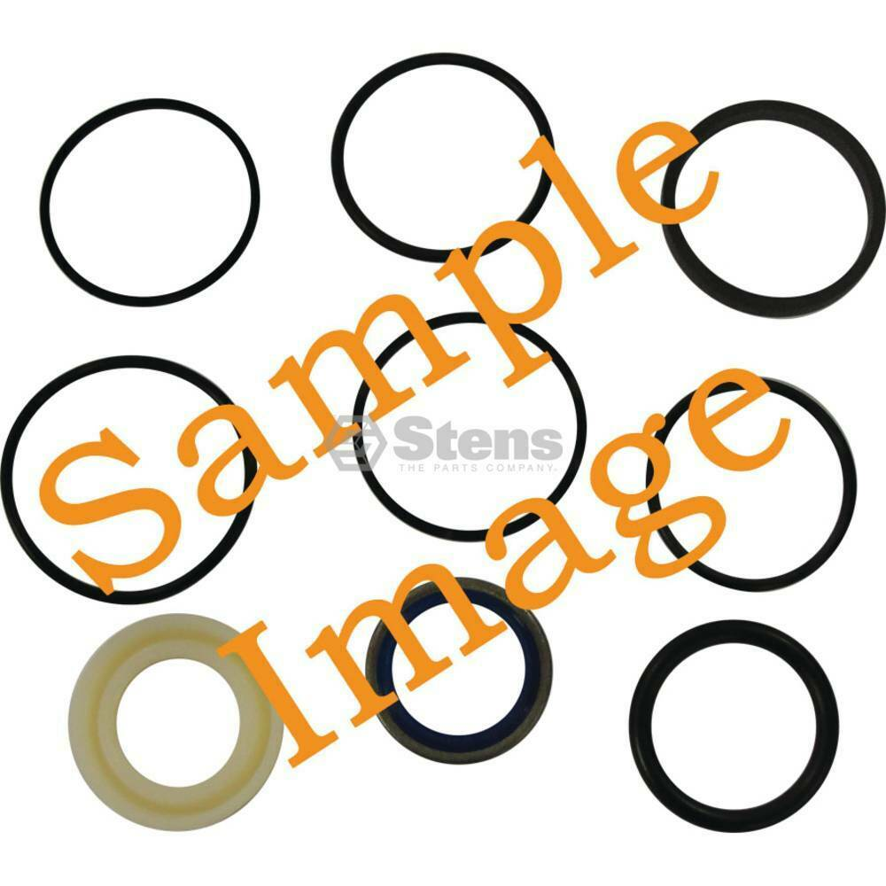 Stens OEM Replacement Hydraulic Cylinder Seal Kit part#
