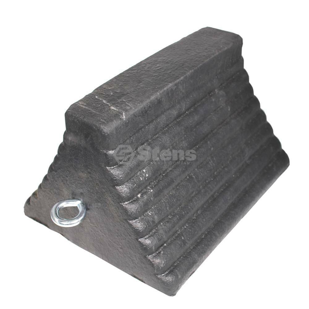 Stens OEM Replacement Wheel Chocks part#