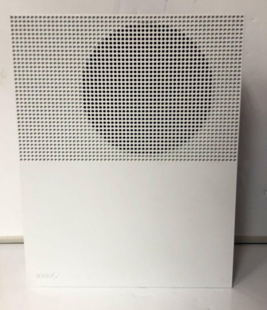 Microsoft Xbox One S 500GB Console (White)
