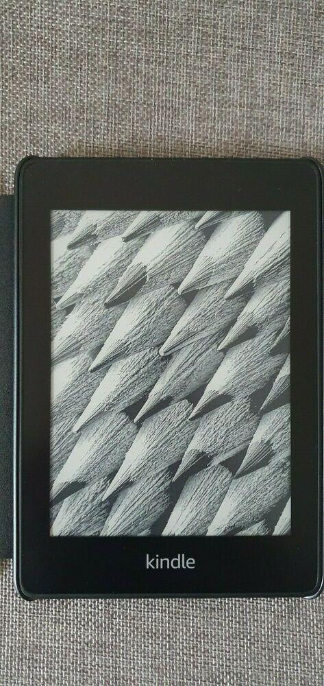 Amazon Kindle Paperwhite (10th Generation) 32GB, Wi-Fi - +