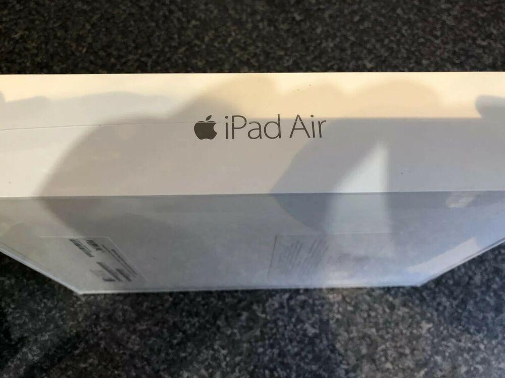 Apple iPad Air 2 32GB, Wi-Fi + Cellular - Space Grey **BRAND