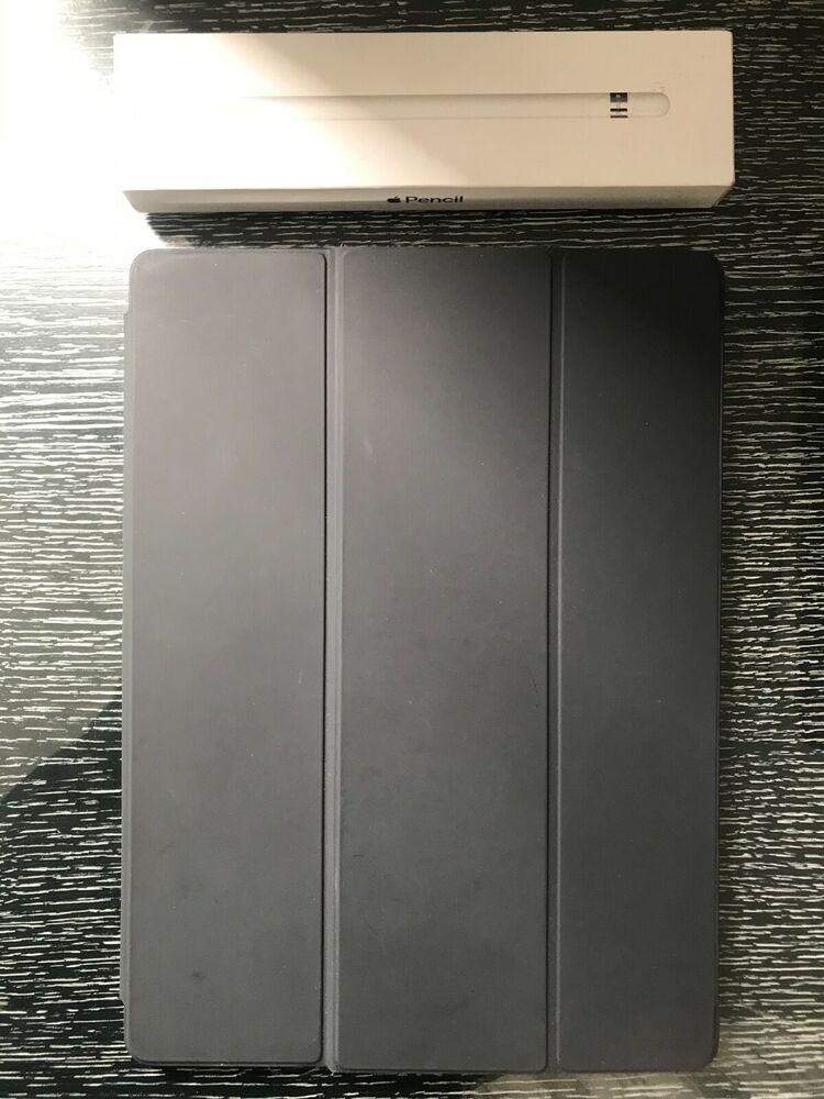 Apple iPad Pro 2nd Gen. 256GB, Wi-Fi, 12.9in - Silver, NO