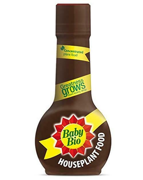 Baby Bio Original House Plant Food
