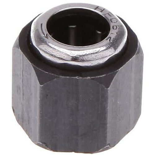 Hot Rmm Parts Hex Nut One Way Bearing for HSP 1:10 RC