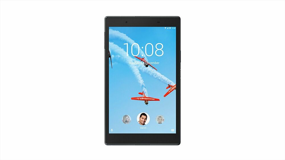 Lenovo TAB 4 8 8 inches IPS Tablet PC - (Slate Black)
