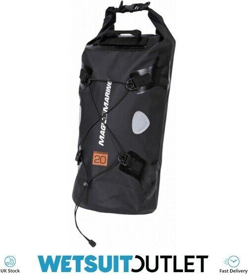 Magic Marine Waterproof Duffle Bag 20L 20 Litre Capacity