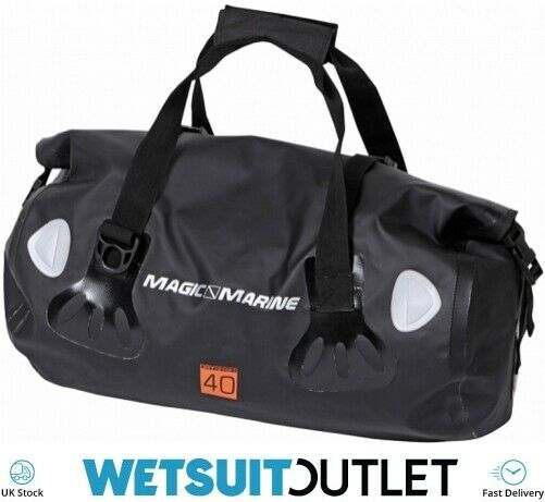 Magic Marine Waterproof Duffle Sports Bag 40L 40 Litre