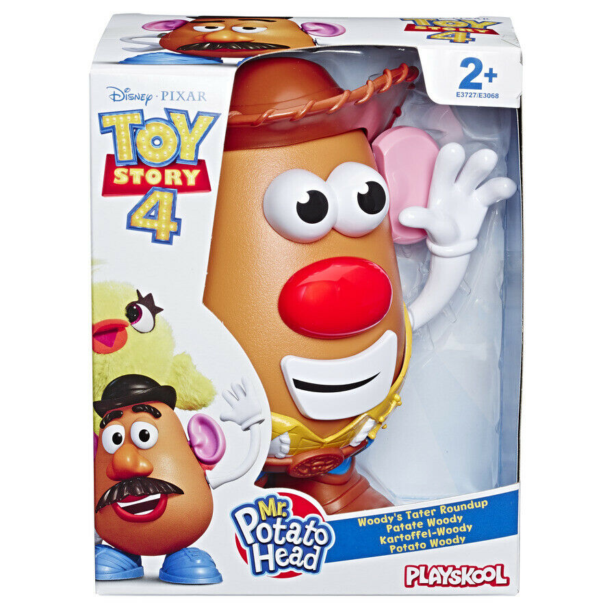 Mr. Potato Head Disney/Pixar Toy Story 4 - Choice of