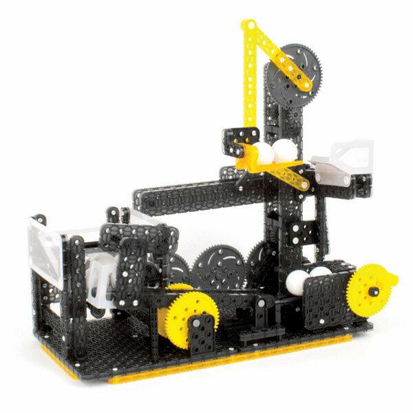 1 Pack - VEX Robotics  Fork Lift Ball Machine by